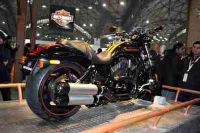 Harley Davidson Auto Expo 2012 India 14