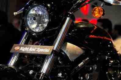 Harley Davidson Auto Expo 2012 India 16