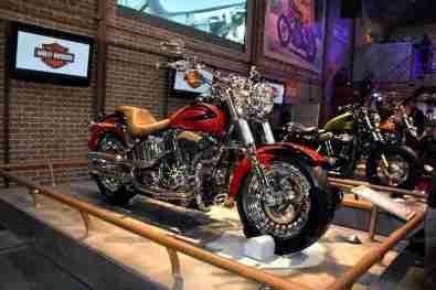 Harley Davidson Auto Expo 2012 India 20