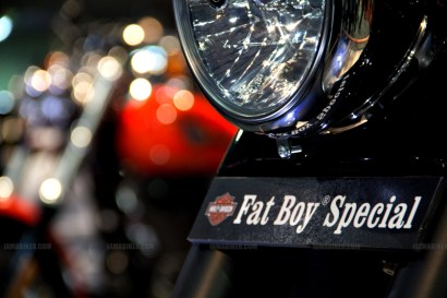Harley Davidson Auto Expo 2012 India 33