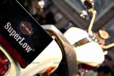 Harley Davidson Auto Expo 2012 India 41