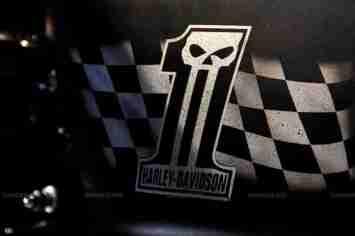 Harley Davidson Auto Expo 2012 India 50