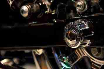 Harley Davidson Auto Expo 2012 India 54