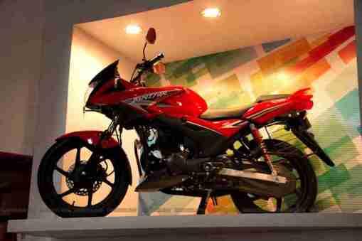 Hero Motocorp Auto Expo 2012 05
