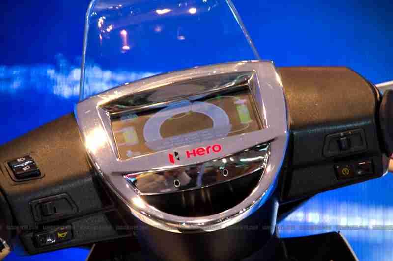 Hero Motocorp Auto Expo 2012 10