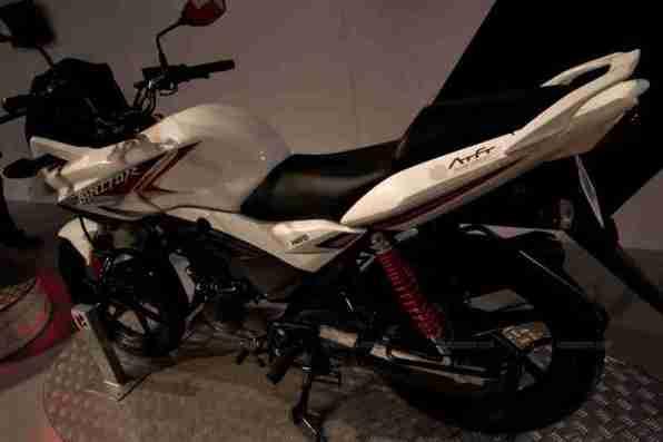 Hero Motocorp Auto Expo 2012 India 02
