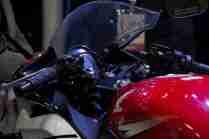 Honda Motorcycles Auto Expo 2012 India -23