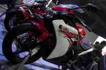 Honda Motorcycles Auto Expo 2012 India -25
