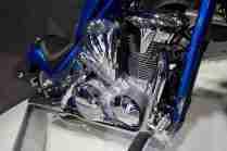 Honda Motorcycles Auto Expo 2012 India -48