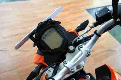 KTM Duke 200 14