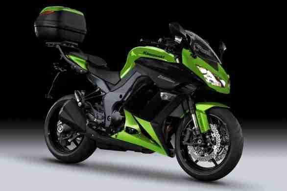 Kawasaki 2012 special editon motorcycles 07