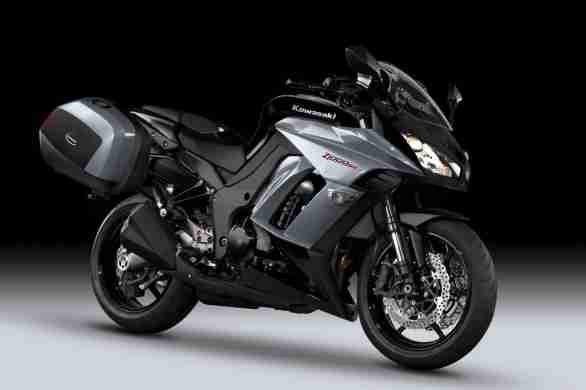 Kawasaki 2012 special editon motorcycles 31