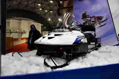 Polaris Auto Expo 2012 India 09