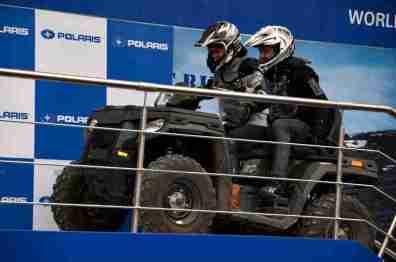 Polaris Auto Expo 2012 India 24