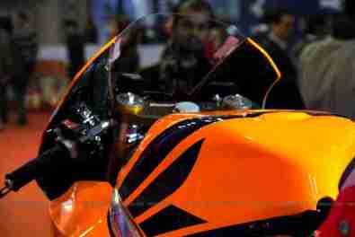 Repsol Honda RC212V Auto Expo 2012 04