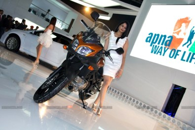 Suzuki Auto Expo 2012 India -13