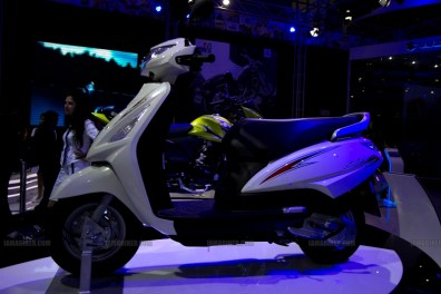 Suzuki Auto Expo 2012 India -23