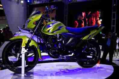 Suzuki Auto Expo 2012 India -24