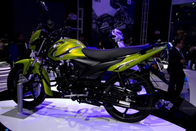 Suzuki Auto Expo 2012 India -26