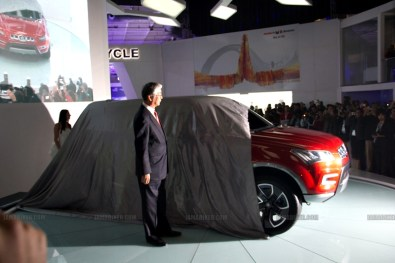 Suzuki Auto Expo 2012 India -9