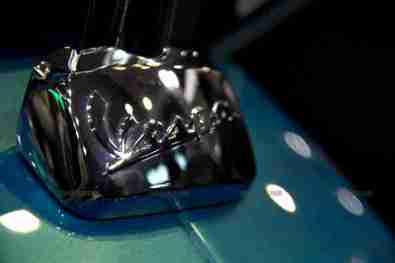 Vespa - Piaggio Auto Expo 2012 India 46