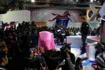 Yamaha Auto Expo 2012 India 13