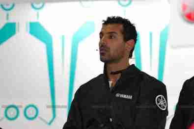 Yamaha Auto Expo 2012 India 19
