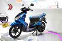 Yamaha Auto Expo 2012 India 37
