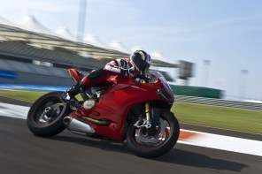 Ducati Panigale 1199 21