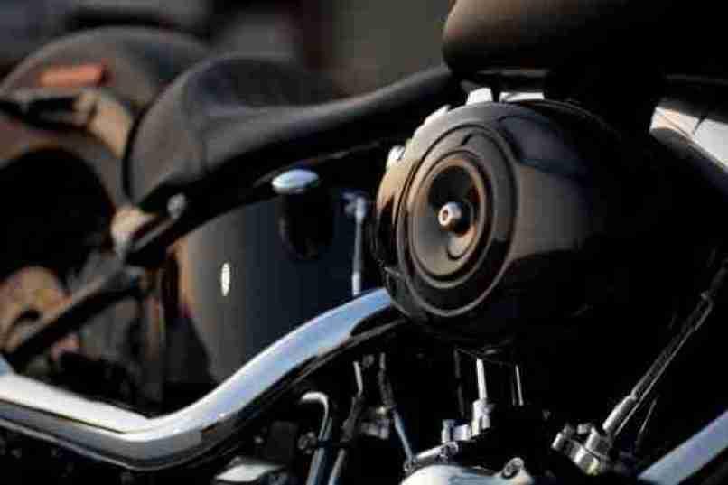 Harley Davidson Sportster Seventy-Two and Softail Slim 07