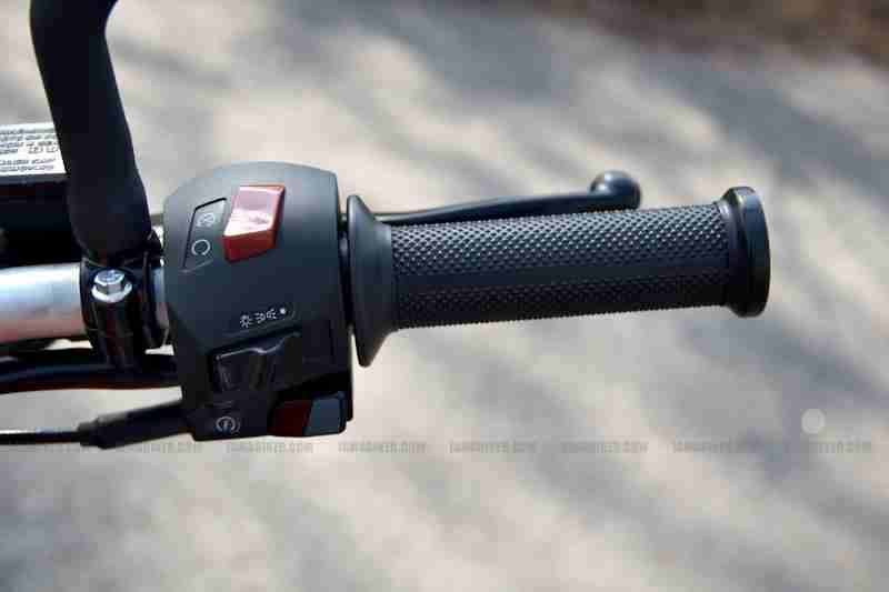 KTM Duke 200 review 04
