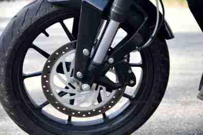 KTM Duke 200 review 15