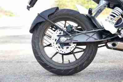 KTM Duke 200 review 18