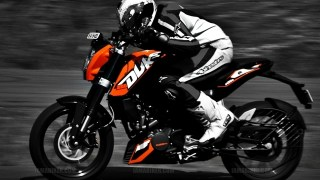 KTM Review- Full Road test- Engine & Performance