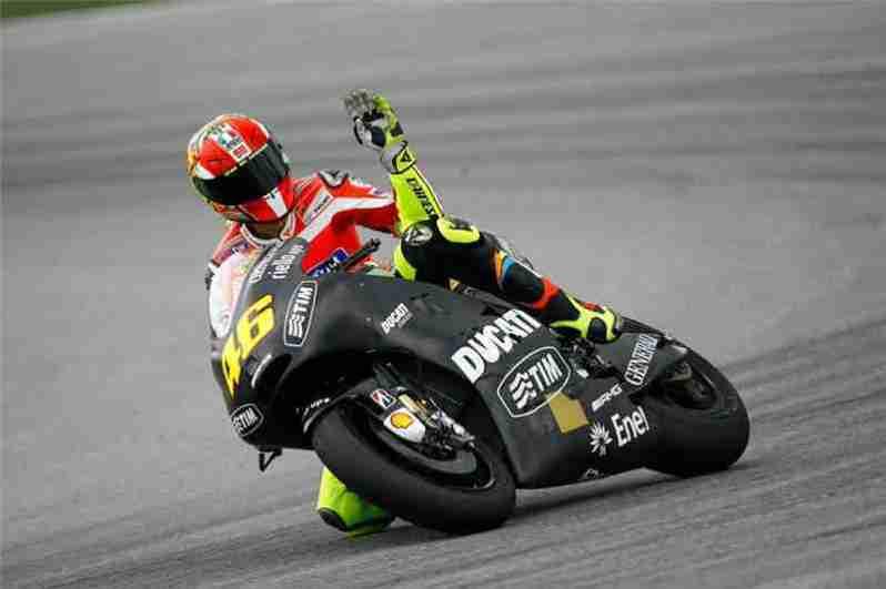 MotoG Sepang testing 2012 01