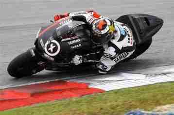 MotoG Sepang testing 2012 03