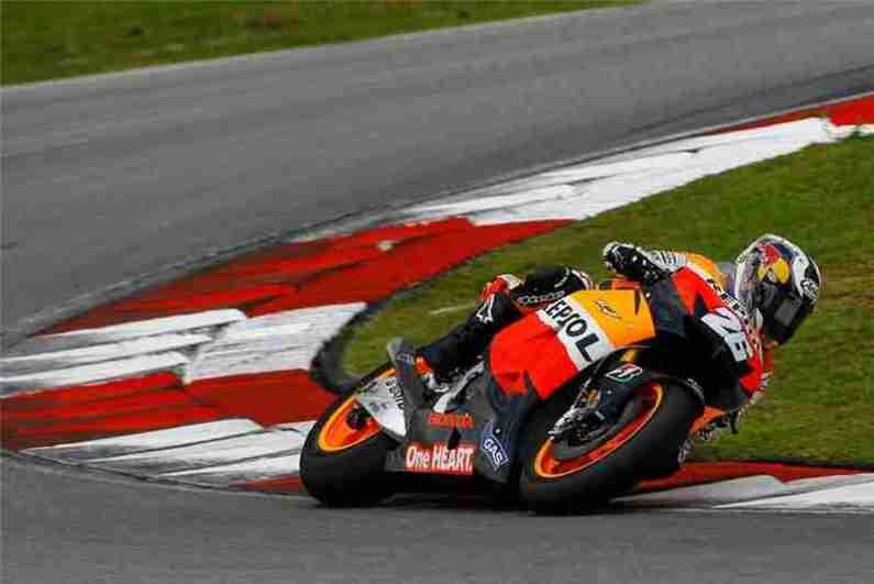 MotoG Sepang testing 2012 17