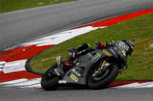 MotoG Sepang testing 2012 20