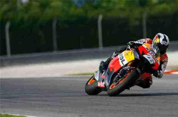MotoG Sepang testing 2012 24