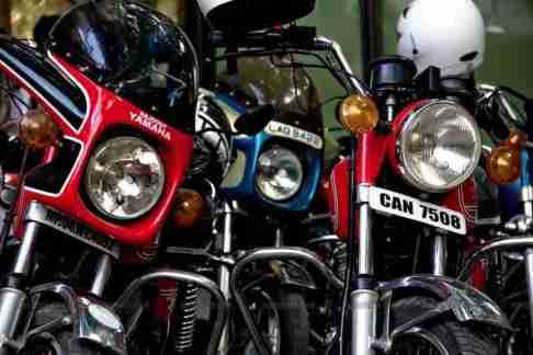 RD 350 club Bangalore 03