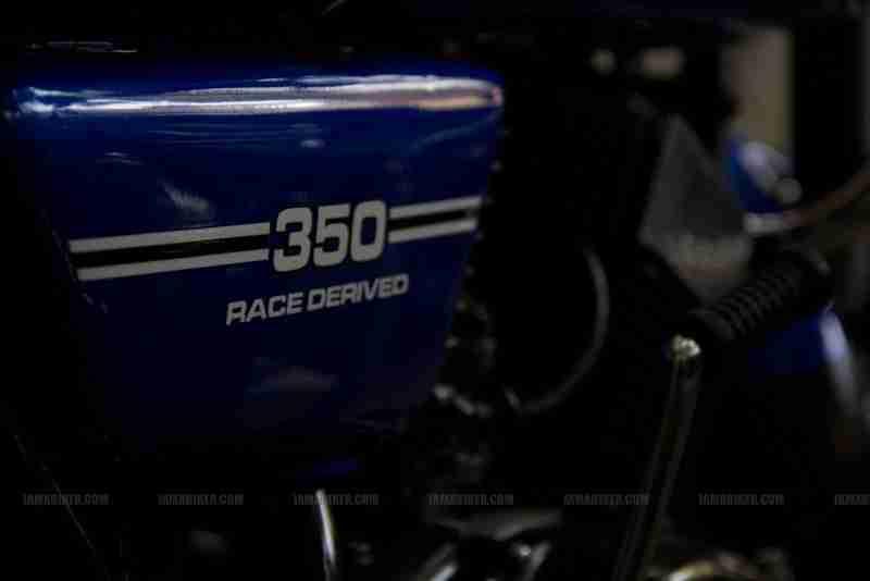 RD 350 club Bangalore 06
