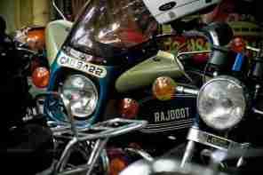 RD 350 club Bangalore 09