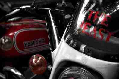 RD 350 club Bangalore 11