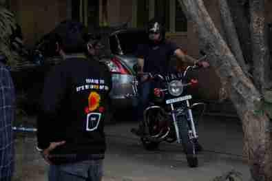 RD 350 club Bangalore 26