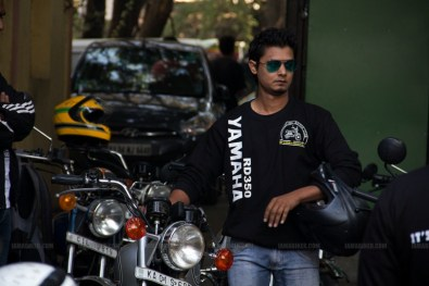 RD 350 club Bangalore 30