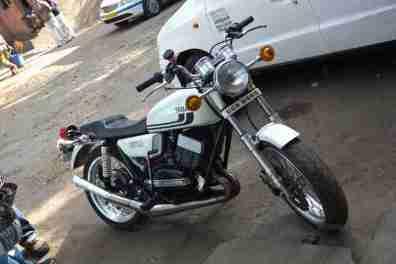 RD 350 club Bangalore 39