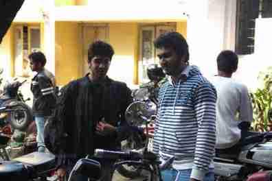 RD 350 club Bangalore 46