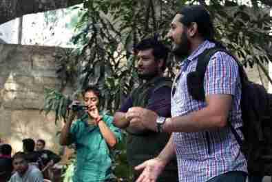RD 350 club Bangalore 50