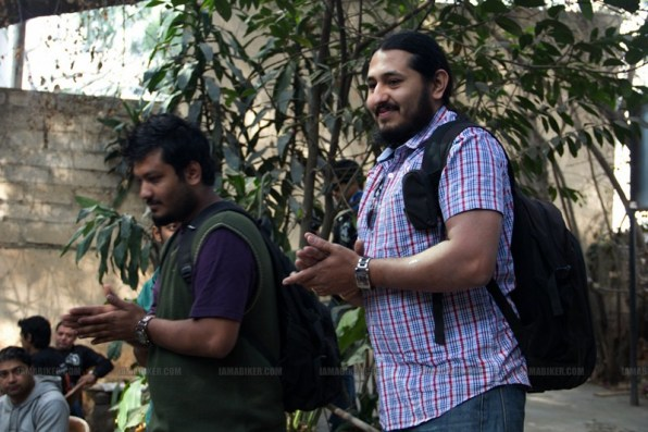 RD 350 club Bangalore 51