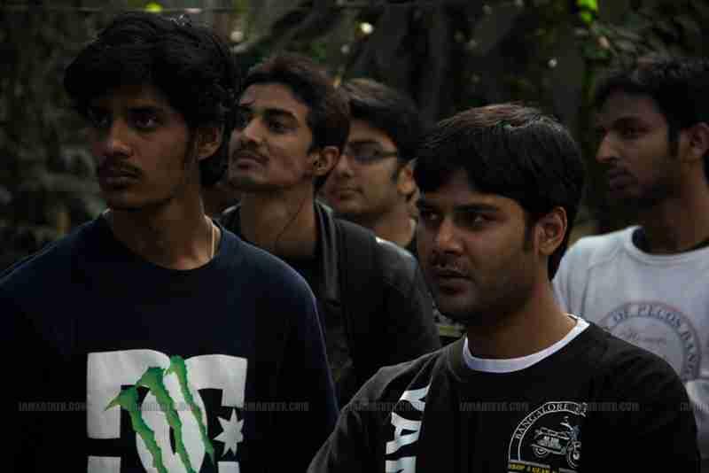 RD 350 club Bangalore 62